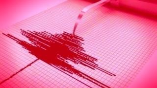Cutremur cu magnitudinea de 3,3 pe Scara Richter