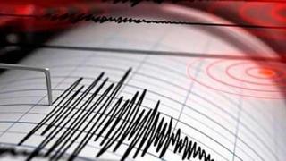 Cutremur de 5,5 pe Richter! Vezi unde