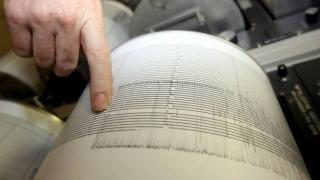 Un nou cutremur în România. Seism de adâncime