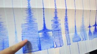 Cutremur de mare magnitudine! Vezi unde