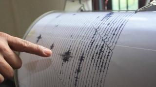 Cutremur destul de puternic, în România. Unde s-a simțit