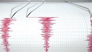 Cutremur în România. Din fericire, de mică magnitudine