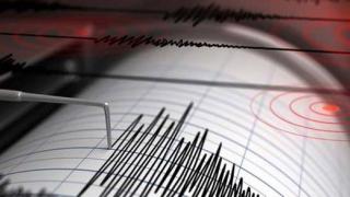 Două cutremure produse, azi, în două locuri din țară, în acelaşi timp