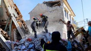 Cutremure în serie în Iran!