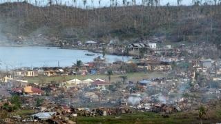 Cutremur în nordul Filipinelor, resimțit puternic la Manila