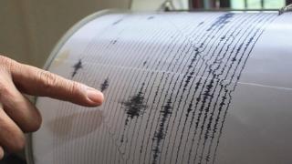 Cutremur neobişnuit în România. Unde s-a resimţit