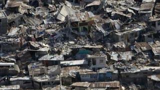 Cutremur puternic! Mai mulți morţi, răniți şi pagube materiale