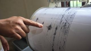 Cutremur cu magnitudine 4.1 în zona Vrancea