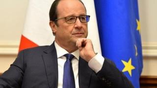"""Hollande despre subiectul """"romilor"""": Să evităm să fie folosit în slujba xenofobiei"""