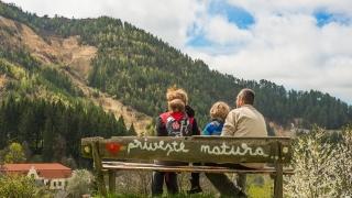 Vacanță caritabilă la Roșia Montană