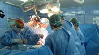 Va crește numărul de transplanturi de organe, ţesuturi şi celule?
