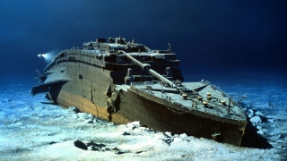 Va dispărea Titanicul? Uriașa epavă este devorată de o bacterie microscopică