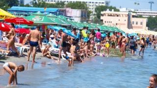 Vânzări cu aproape 18% mai mari pe litoral, în acest sezon estival!