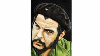 """Vedeta Artmark a licitaţiei din februarie: Arce, apropiat al familiei Castro, cu lucrarea """"Che Guevara"""""""