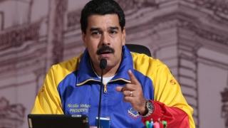 Venezuela: Tensiuni fără precedent - Poliția arestează judecători, iar opoziţia face grevă împotriva preşedintelui