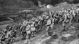 Veniți de luați parte la luptele Primului Război Mondial!