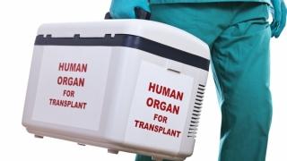 Veste bună pentru pacienții care necesită transplanturi!