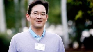 Vicepreședintele Samsung, detenție solitară într-o celulă de 6,56 metri pătrați