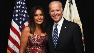 Vicepreședintele SUA trece de la politică la film