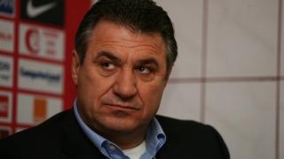 Victor Becali rămâne în închisoare