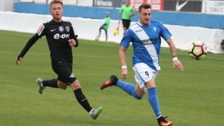 Victorie la scor pentru Axiopolis Sport Cernavodă