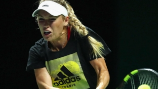 Victorie pentru Wozniacki în Turneul Campioanelor