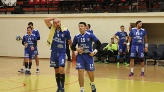 Victorii pentru CSU Neptun și HC Farul, înfrângere pentru AHC Dobrogea Sud II
