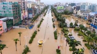 Vietnamul, în calea unei noi catastrofe