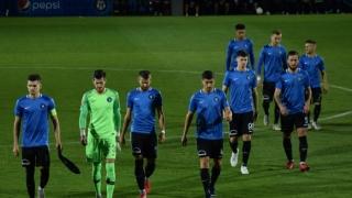 Viitorul lui Hagi va lupta pentru calificarea în sferturile Cupei României