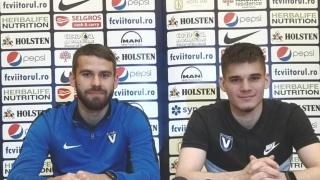 FC Viitorul va lupta pentru calificarea în finala Cupei României