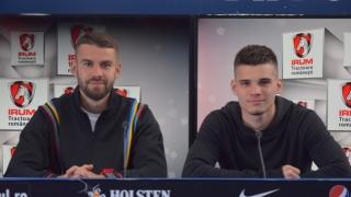 Viitorul dispută la Craiova... finala pentru locul 3