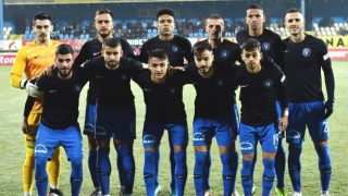 FC Viitorul şi-a stabilit programul de pregătire din iarnă