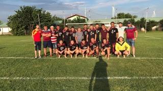 Viitorul Fântânele - Pescărușul Sarichioi, în faza națională a Cupei României