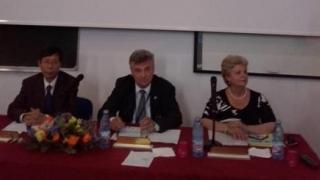 Viitorul Institutelor Confucius în regiunea Dunării, discutat la Constanța