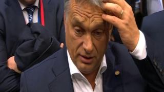Viktor Orban n-a avut succes în Parlament