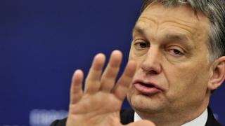Viktor Orban se ține de cuvânt