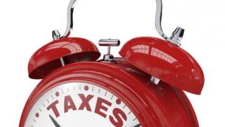 Se apropie scadența pentru plata taxelor și impozitelor locale