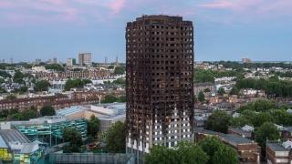 Vinovatul pentru cei 80 de morţi din incendiul de la Londra? S-ar părea că Primăria... a vrut să facă economii