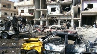Violențe în timpul operațiunilor de evacuare a civililor, în Siria