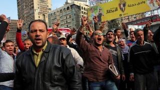 Violențe la Cairo