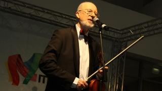 Violonistul Jean Tița Bibu va fi înmormântat duminică