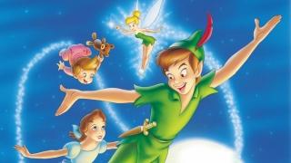 Visele prind viață cu Peter Pan