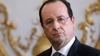 Vizită-surpriză: Hollande la Marea Moschee din Paris!