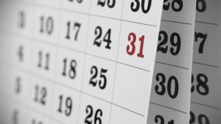 Vom avea mai multe zile libere legale în 2017