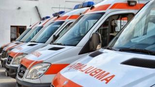 Vorbe în loc de ambulanţe: război între Arafat şi ministrul Sănătăţii