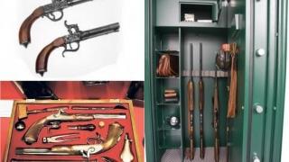 Vrei să devii colecționar de arme? Iată de ce documente ai nevoie!