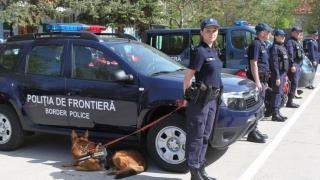 Vrei să începi o carieră în Poliția de Frontieră? Acum este momentul!