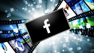Vrei să te uiţi la Facebook TV? Deocamdată a lansat un serviciu video