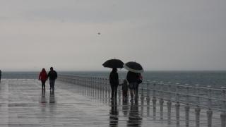Vremea schimbă radical foaia, la Constanța! Vor fi cu 10 grade C mai puțin!
