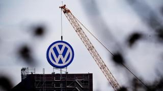 """Volkswagen, """"sancționată"""" cu... mărunțiș de italieni"""